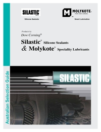 DOW CORNING Sealants SILATIC Catalogue