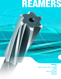 SUTTONS Cutting Tools Reamers Catalogue