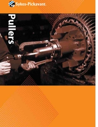 SYKES Pullers Mechanical Series Catalogue