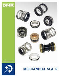 DAEMAR Industrial Mechanical Seals Catalogue