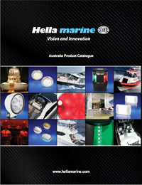 HELLA Marine Lighting Catalogue