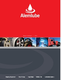ALEMLUBE Lubrication Equipment Catalogue