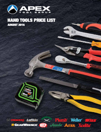 Apex Tool Group Catalogue