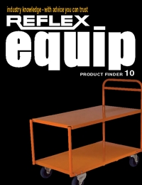 REFLEX Materials Handling & Storage Catalogue