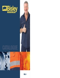 BISLEY Workwear Catalogue