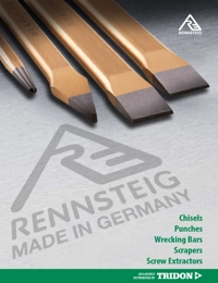 RENNSTEIG Tools Striking Series Catalogue
