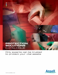 ANSELL Hand Protection Catalogue