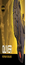 OLIVER Boots Footwear Catalogue