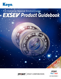 EXSEV Product Guidebook