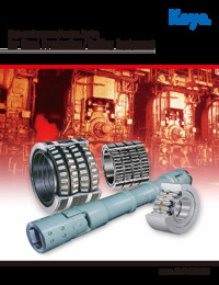 High-performance Product Series For Steel Production/Rolling Equipment