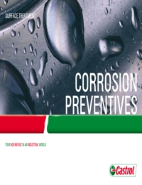 CASTROL Corrosion Preventives Catalogue
