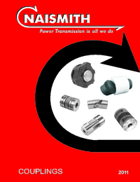 NAISMITH Power Transmission Couplings Catalogue