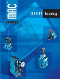 MAC Valves Current Technology Series Catalogue