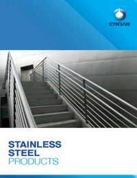 CYNDAN Stainless Steel Chemicals Catalogue