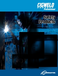 CIGWELD Welding Safety Products Catalogue