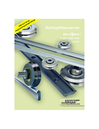 HEPCO Bearings Dual Vee Catalogue
