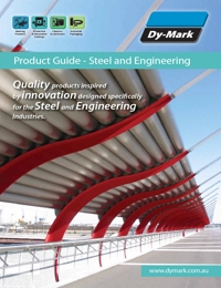 DY MARK Steel Engineering Products Catalogue