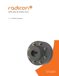RADICON Couplings Elflex Series Catalogue