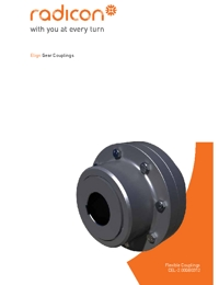 RADICON Couplings Elign Series Catalogue