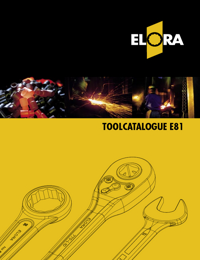 ELORA Tools Storage Catalogue