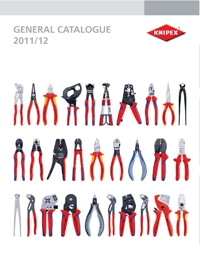 KNIPEX Tools General Catalogue