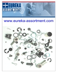 EUREKA ASSORTMENTS Kits Catalogue