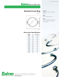 EXIMO Hose & Ducting Fittings Catalogue