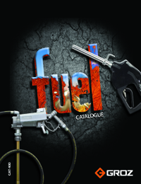 GROZ Fuel Delivery Products Catalogue