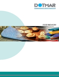 DOTMAR Food Industry Plastics Catalogue