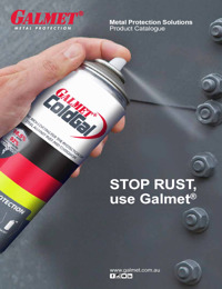 GALMET Product Guide