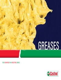 CASTROL Greases Catalogue