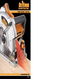 TRITON Tools Catalogue