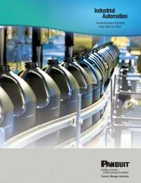 PUNDUIT Electrical Automation Solutions Catalogue