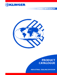 KLINGER Gaskets & Seals Catalogue