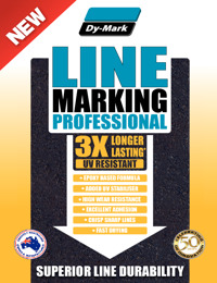 Line Marking Pro tag brochure
