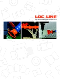 LOC-LINE Modular Hose Catalogue 2012