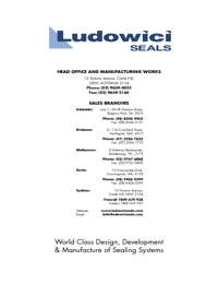 LUDOWICI Seals Imperial Catalogue