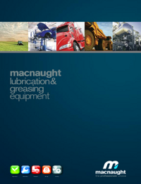 MACNAUGHT Lubrication & Greasing Equipment Catalogue