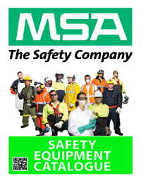 MSA Safety Equipment Catalogue