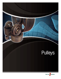 Pulleys - Finer Cat 2013 Web