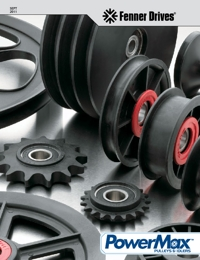 FENNER DRIVES Idler Pulleys Catalogue