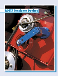 ROSTA Tensioners Catalogue