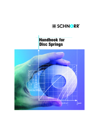 SCHNORR Washers Disc Springs Catalogue