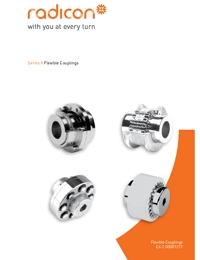 RADICON Couplings Metric  X Series Catalogue