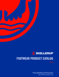 SKELLERUP Gum Boots Catalogue
