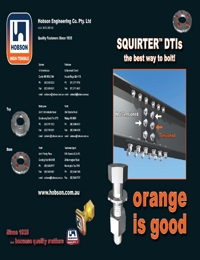 SQUIRTER Fasteners Brochure