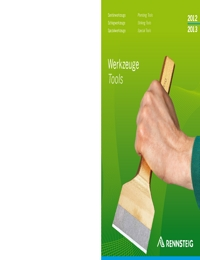 RENNSTEIG Tools Product Range Catalogue