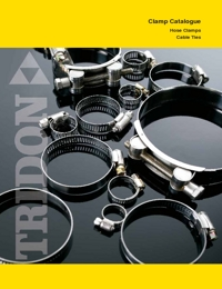 TRIDON Accessories Catalogue