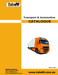 TUBEFIT Transport Catalogue