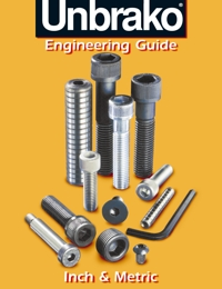 UNBRAKO Fasteners Catalogue